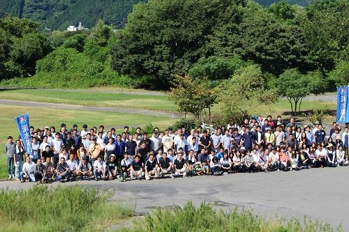 H29.9.2 安倍川清掃.JPG